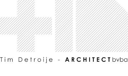 Tim Detroije Architect bvba