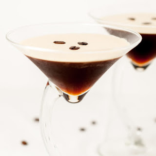The Absolutely Essential Espresso Martini