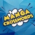 Anime Manga Crosswords icon