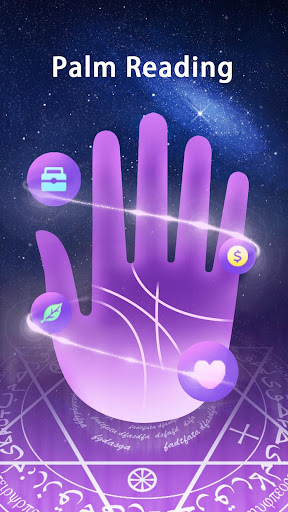 2020 My Palmistry Astrology Face Aging Palm Reader Android App Download Latest