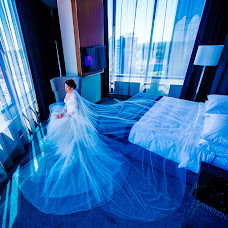 Wedding photographer Maksim Kashlyaev (conn1). Photo of 10.09.2015