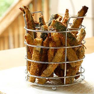 Zucchini Fries.