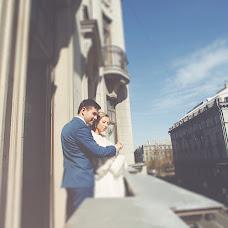 Wedding photographer Anton Steblovskiy (wedpeople2). Photo of 03.07.2016