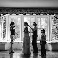 Wedding photographer Pablo Larenas (pablolarenas). Photo of 19.12.2014