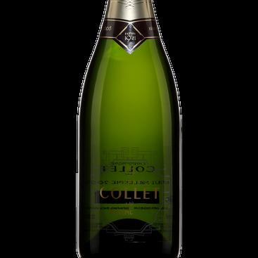 Champagne Collet 'Deco' Brut NV
