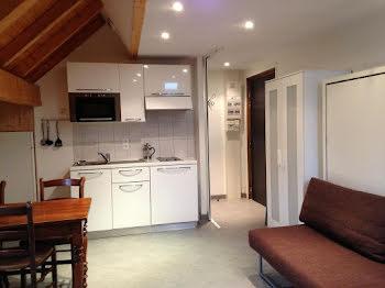 studio à Annecy-le-Vieux (74)