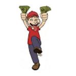 I Wanna Be Rich Icon