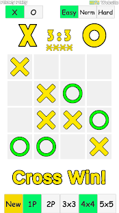Tic Tac Toe – Puzzle Game Free - náhled