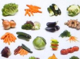 Add your choice of the vegetables, that has been cooked and chopped up, to...