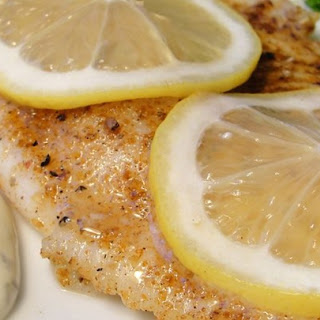 Mayonnaise Sauce Tilapia Recipes