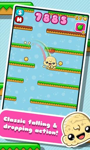 Code Triche Ice Cream Drop APK MOD screenshots 2