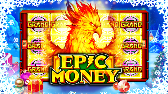Tycoon Casino™: Free Vegas Jackpot Slots Apk Download For Android 6