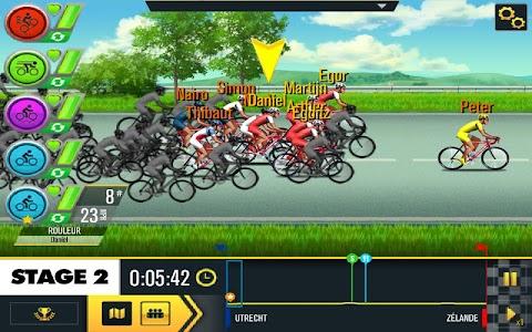 Tour de France 2015 - The Game v1.1.6