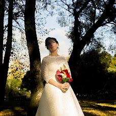 Wedding photographer Anastasiya Brayceva (fotobra). Photo of 15.10.2016