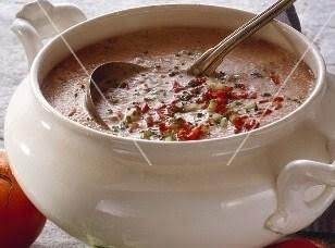 Conch Chowder Recipe