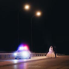 Wedding photographer Roman Karlyak (4Kproduction). Photo of 06.01.2018