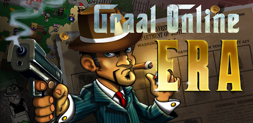 GraalOnline Era - by TOONSLAB - Action Games Category - 3 Review