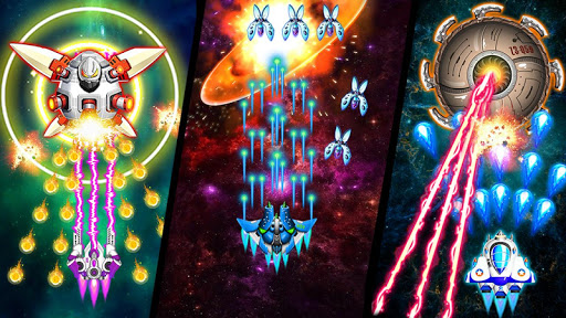 Space Shooter: Alien vs Galaxy Attack (Premium) 1.446 screenshots 6