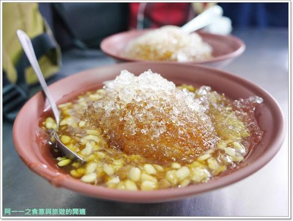 恆春美食 阿伯綠豆饌(食尚玩家)~回憶海角七號,吃古早味甜品