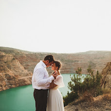 Wedding photographer Aleksandra Kuuz (AlexandraKuuz). Photo of 02.10.2016