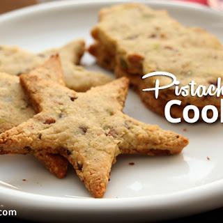 Pistachio Butter Cookies Recipes.