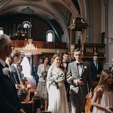 Wedding photographer Tomasz Mosiądz (VintageArtStudio). Photo of 16.04.2018