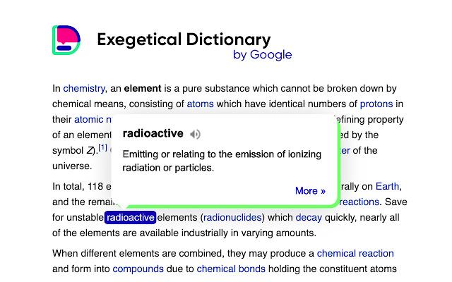 Wszędzie słownik