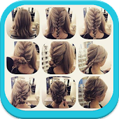 Shoulder Lenght Hairstyle