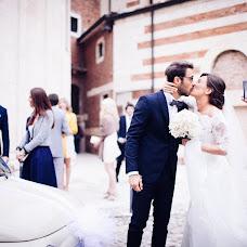 Wedding photographer Lorenzo Berni (LorenzoBerni). Photo of 15.02.2014