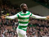 Odsonne Edouard (Celtic) est dans le viseur de l'Olympique Lyonnais