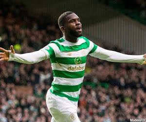 Le Celtic s'offre le Old Firm, Boyata sort blessé