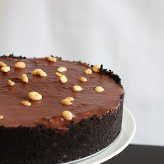 Peanut Butter Torte Recipes