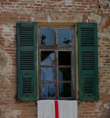 Ghost's window di nimue