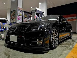 クラウンアスリート GRS200 アニバーサリーエディション24年式のカスタム事例画像 アスリート 【Jun Style】さんの2020年02月07日22:06の投稿