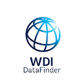 World Bank DataFinder icon