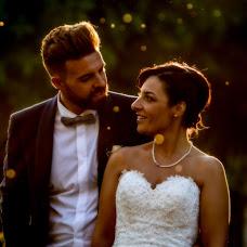 Wedding photographer Salvatore Crusi (crusi). Photo of 19.11.2016