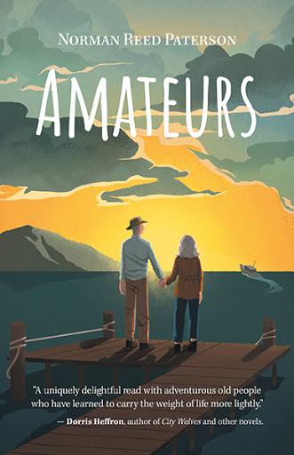 Amateurs cover