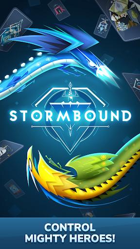 Stormbound: Kingdom Wars 1.8.2.2493 screenshots 6