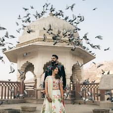 Wedding photographer Manie Bhatia (khachakk). Photo of 12.05.2018