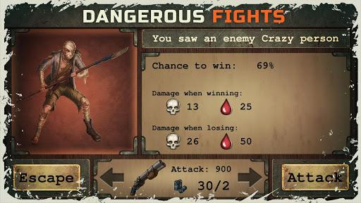 Day R Survival u2013 Apocalypse, Lone Survivor and RPG 1.556 screenshots 9