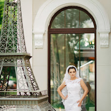 Wedding photographer Lyudmila Makienko (MilaMak). Photo of 15.08.2017