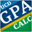 UCD GPA CALCULATOR icon