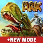 The Ark of Craft: Dinosaur Survival + Pixel Mode 3.3.0.3