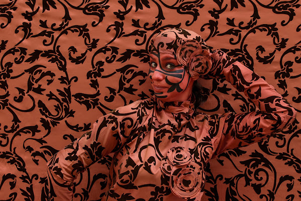 Camouflage di Domenico Cippitelli