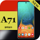 Download Theme for Samsung Galaxy a71 For PC Windows and Mac