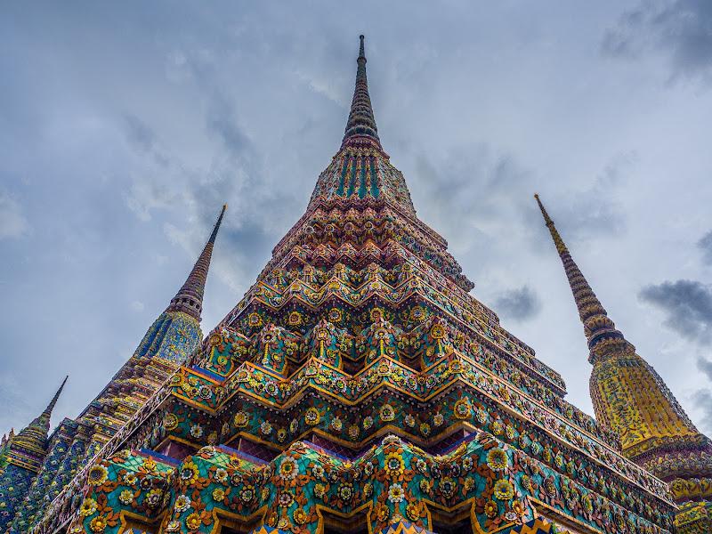 La Pagoda di anija