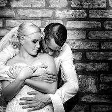 Wedding photographer Tibor Kaszab (kaszabfoto). Photo of 20.11.2015