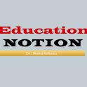 Education Notion icon