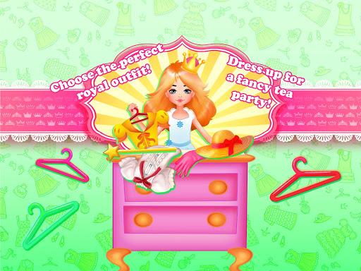 玩免費教育APP|下載Princess Anna Tea Party app不用錢|硬是要APP