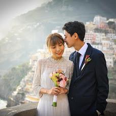 Wedding photographer Andrea Gallucci (andreagallucci). Photo of 11.03.2017